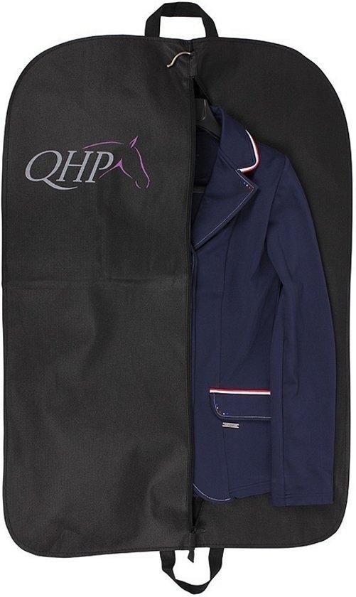 QHP Kledinghoes - Black - Onesize
