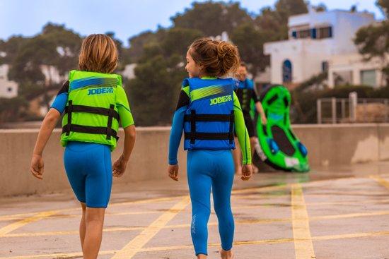 Jobe Nylon Zwemvest Kinderen Blauw