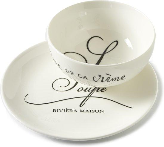 Fabulous bol.com | Rivièra Maison Celebrations - Cake Set - Wit RU-75