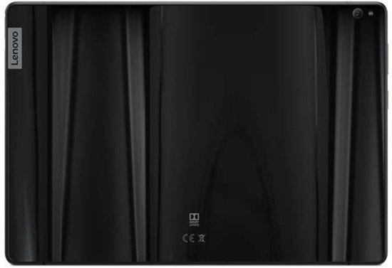 Lenovo TAB P10 64GB Zwart
