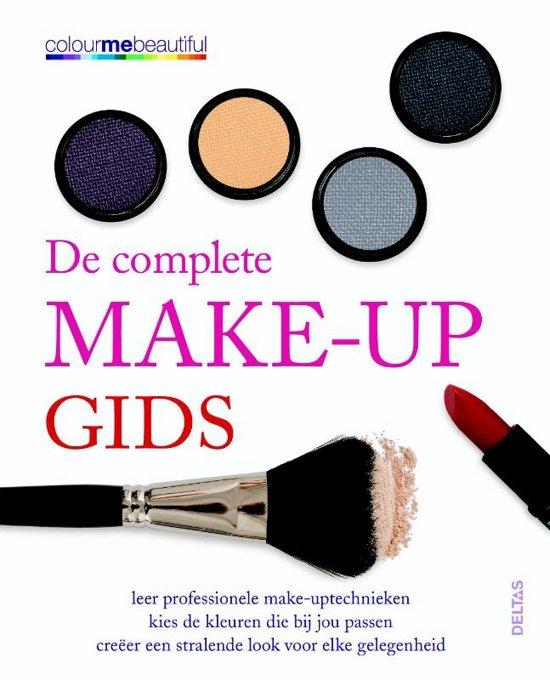 De complete make-up gids