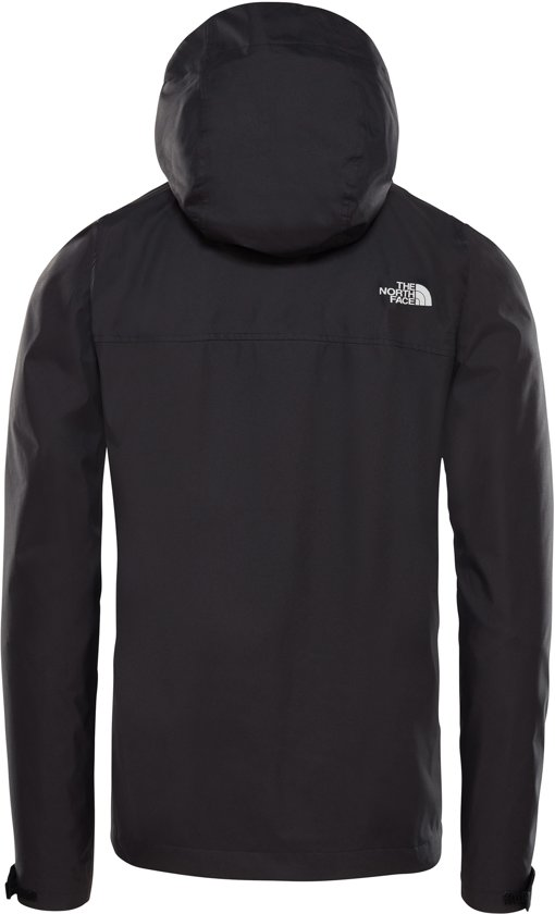 Millerton Tnf Black Campfire Jas Grey Rise Face Print The Jacket High Heren North Ypn01