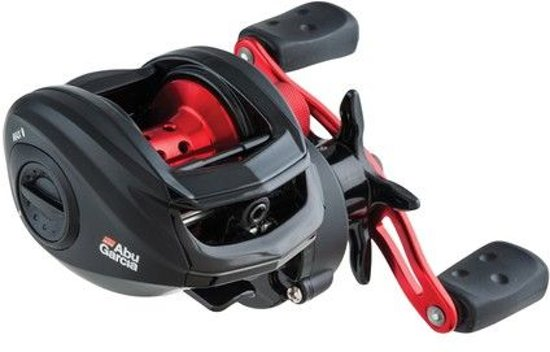 Abu Garcia Black Max Low Profile | Baitcastingreel | Links