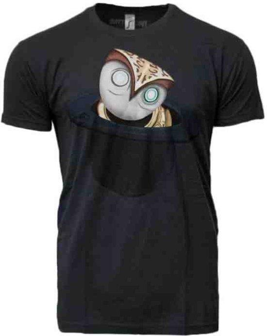 Battleborn – Hoodini Shirt maat M