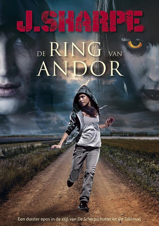 Territoria De ring van Andor