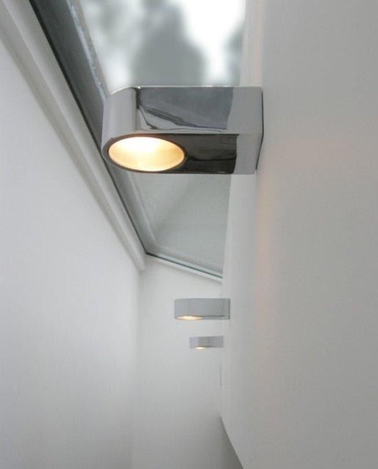 bol.com | Astro Lighting Epsilon - Wandlamp - Badkamer - Chroom