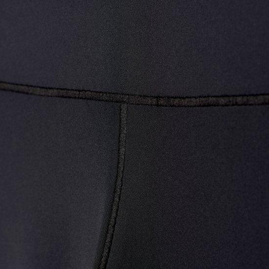 Workout Dames TightSporttight Zwart Long Adidas 0OX8knwP