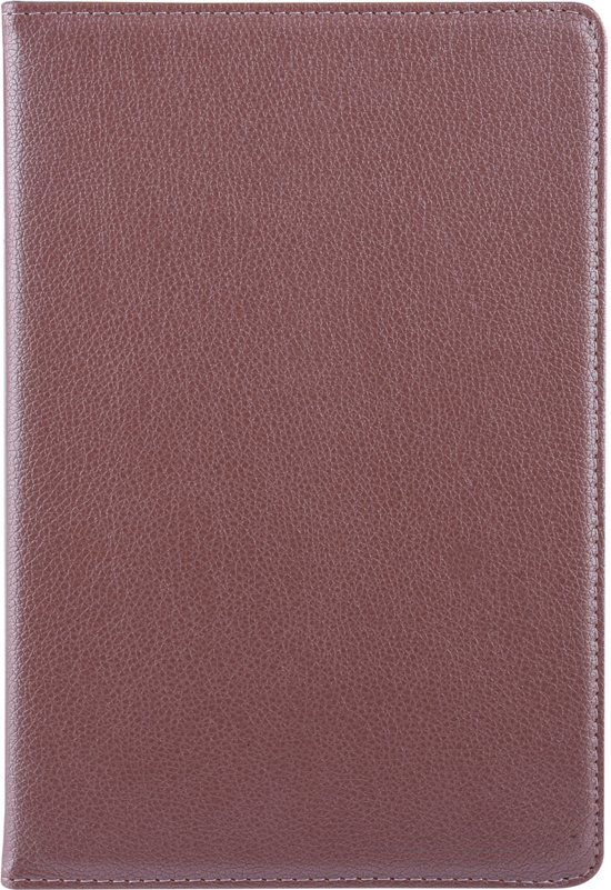 Samsung Galaxy Tab S5e Rotating 360 Case - Rose Gold