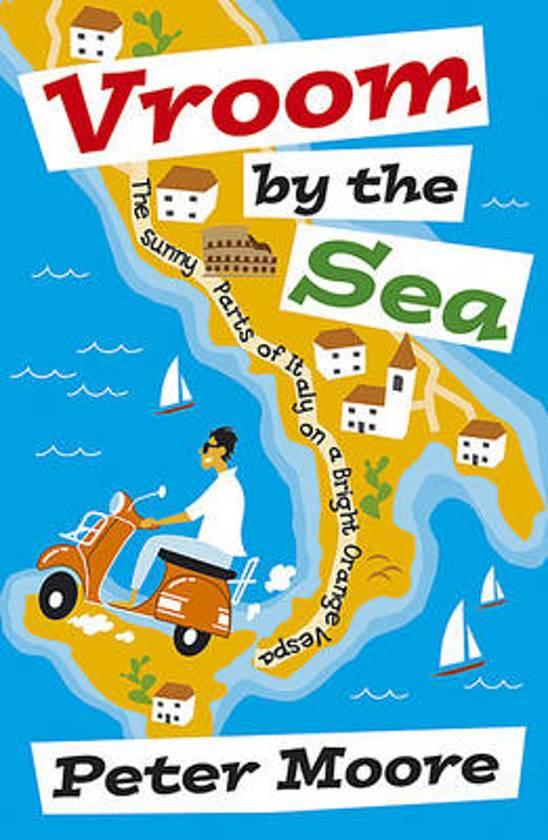 Afbeelding van Vroom by the Sea