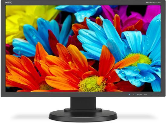 NEC MultiSync E224Wi - Monitor