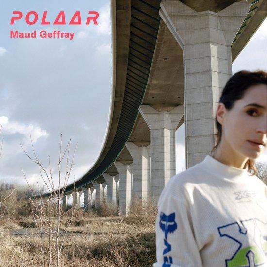 Maud Geffray - Polaar