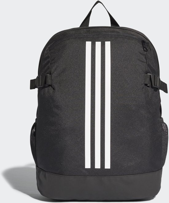 ab2268c7f4f bol.com | adidas Backpack Power Iv M Rugzak Unisex - Black/White/White