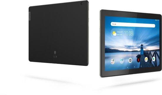 Lenovo Tab M10 2GB 32GB Wifi + 4G Zwart
