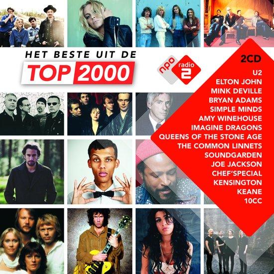 Het Beste Uit De Top 2000 Editie 2
