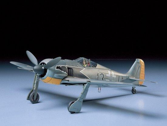 Tamiya Focke-Wulf Fw 190 A-3