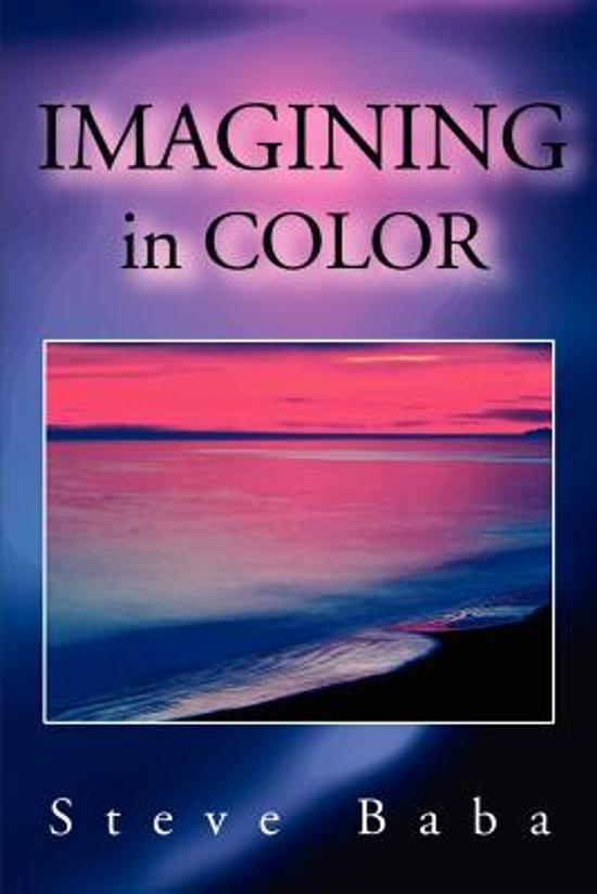 Imagining in Color