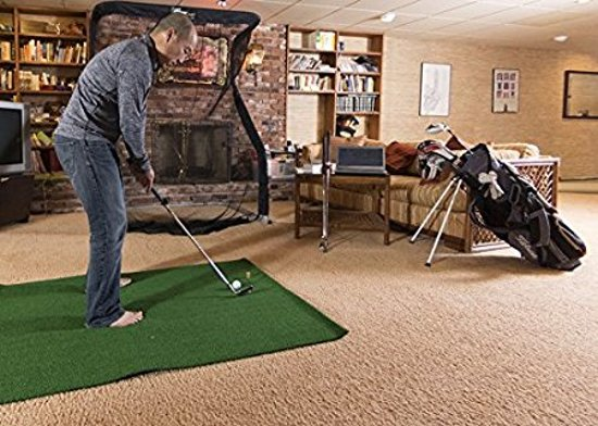 R-Motion Golf Simulator