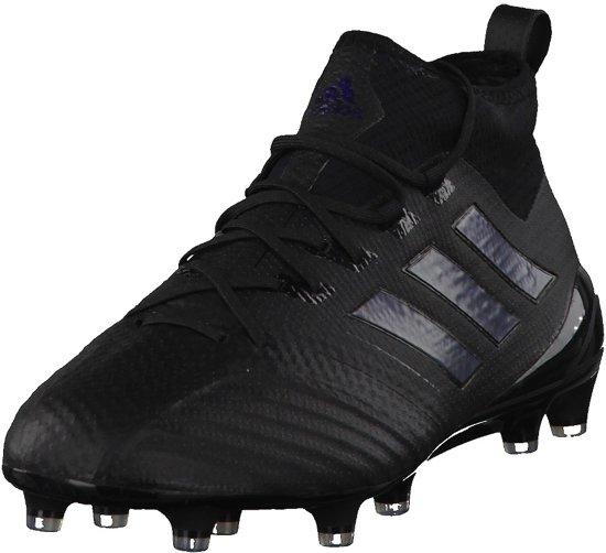 adidas fg zwart