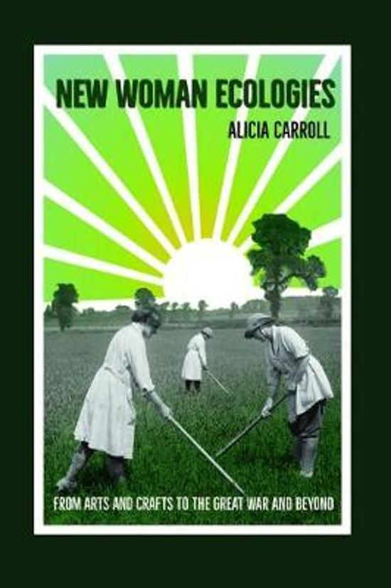 New Woman Ecologies