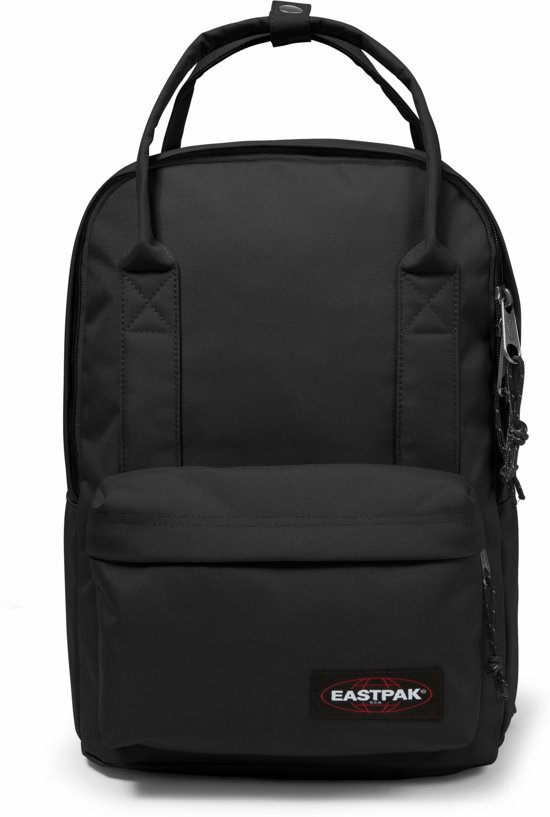 f266ec3e58a bol.com | Eastpak Padded Shop'R Rugzak - 12 inch laptopvak - Black