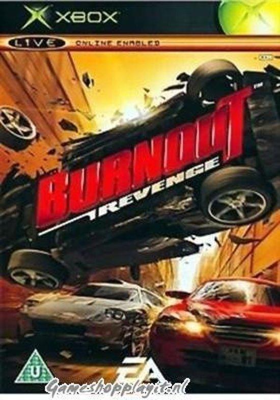 Burnout, Rush Hour (Revenge)