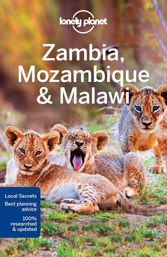 Reisgids Mozambique