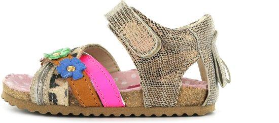 Shoesme Meisjes Sandaal  Brons