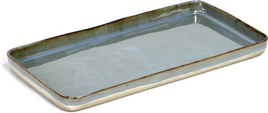 Serax Terres de Rêves Bord 37,3 x 18 cm