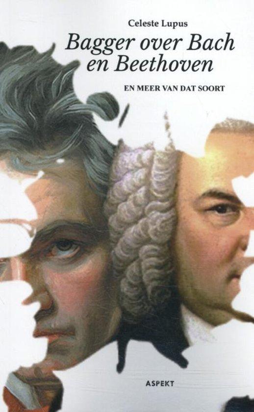 Bagger over Bach en Beethoven - Celeste Lupus pdf epub