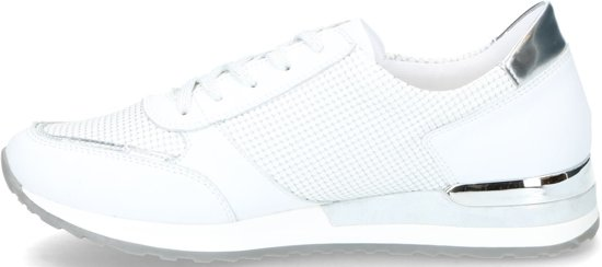 Remonte Witte Sneakers Dames 37