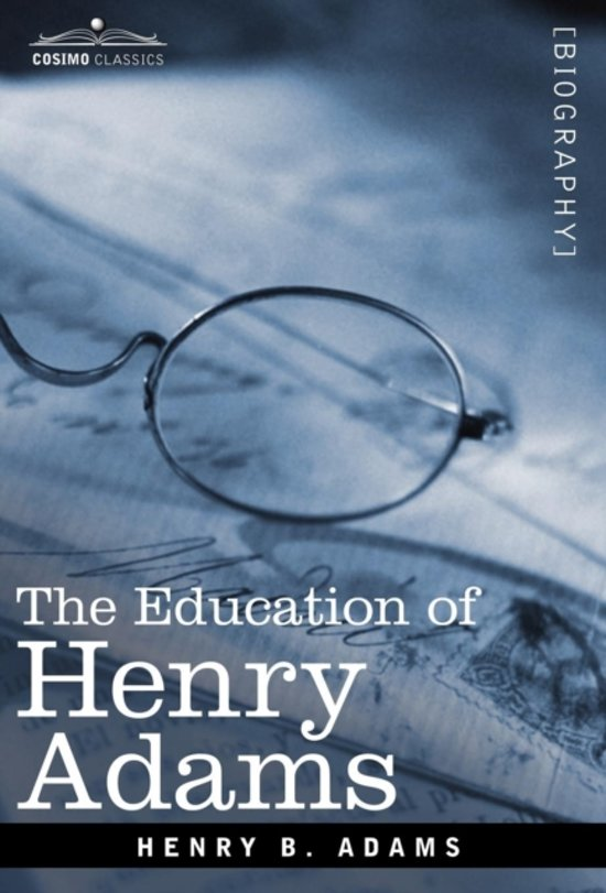 an analysis of the education of the henry adams in the united states Henry clay was appointed secretary of state by president john quincy adams on march 7 after a minimal formal education united states department of state.