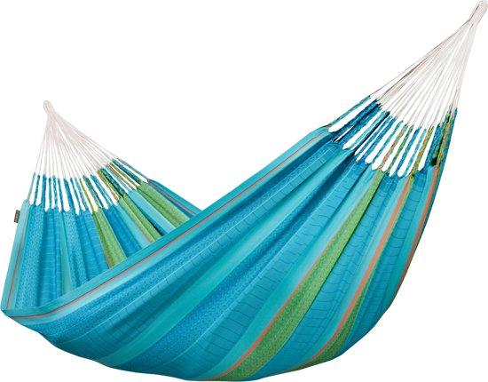 Hangmat Zuid Amerika.Bol Com La Siesta Hangmat Flora Curacao