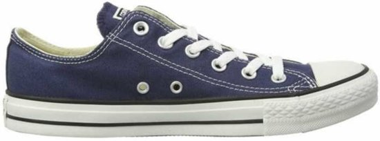 Converse Unisex Maat Sneakers 36 Chuck Navy Star All Taylor 5 rqwnrBO1