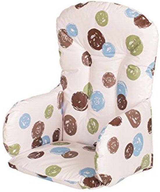 Stoelverkleiner Voor Kinderstoel.Bol Com Geuther Lux Folie 07 Stoelverkleiner Wit