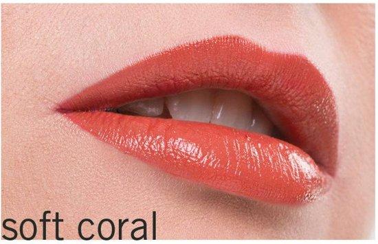 Benecos Soft Coral - Lippenstift