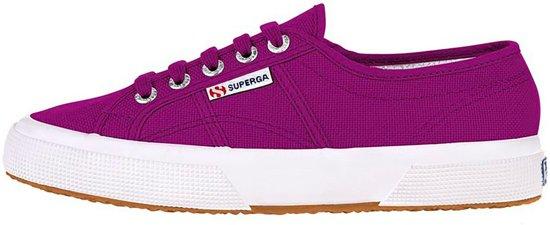 Chaussures De Sport Superga Mixte Gris Taille 36 SnFVy4U0