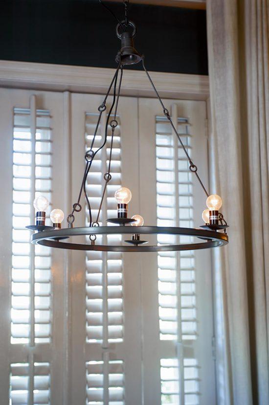Verrassend bol.com | Rivièra Maison Huntington Court Chandelier - Hanglamp MZ-69