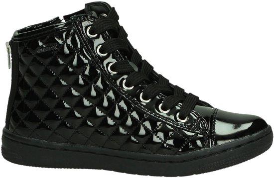 Geox Chaussures De Sport Pour Les Femmes - Noir (noir), Taille: 38