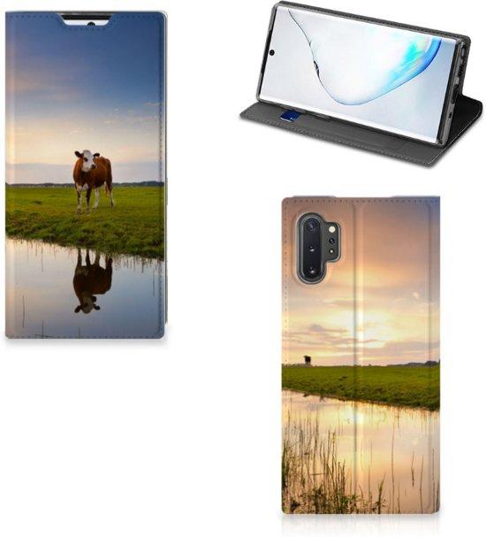 Samsung Galaxy Note 10 Plus Hoesje maken Koe