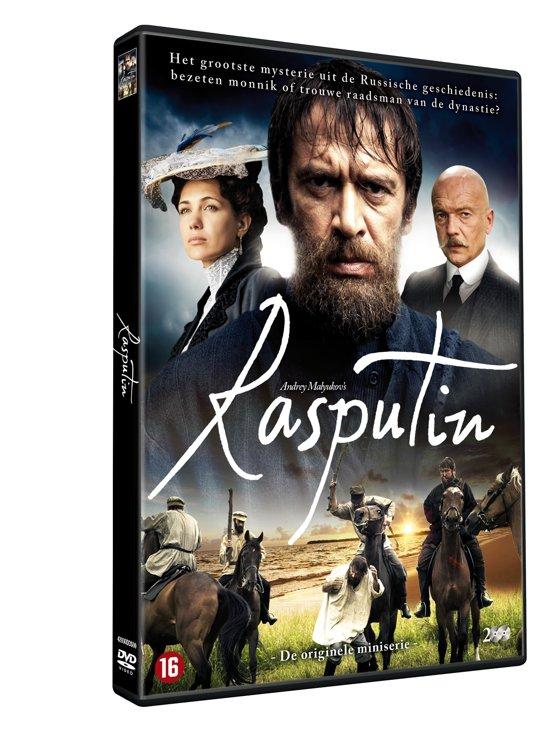Rasputin - De Complete Serie