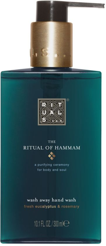 RITUALS The Ritual of Hammam Handzeep - 300 ml