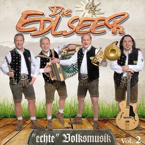 Echte Volksmusik - Vol. 2