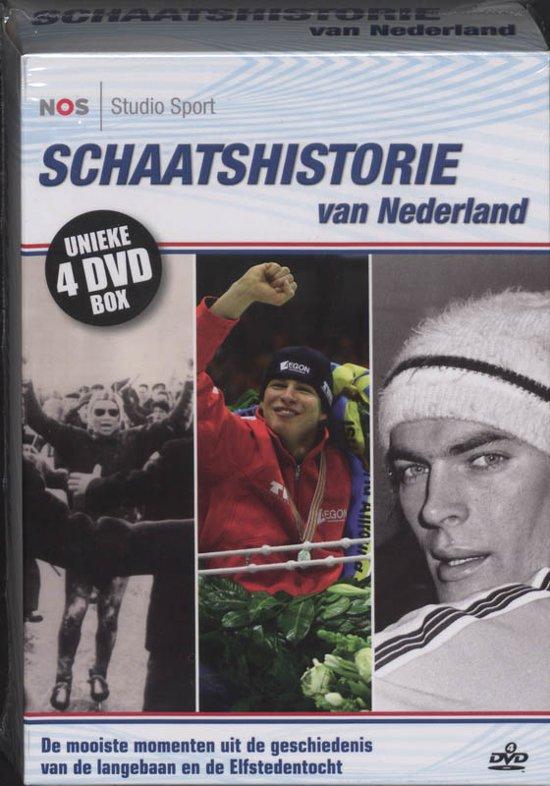 Schaatshistorie Van Nederland, De