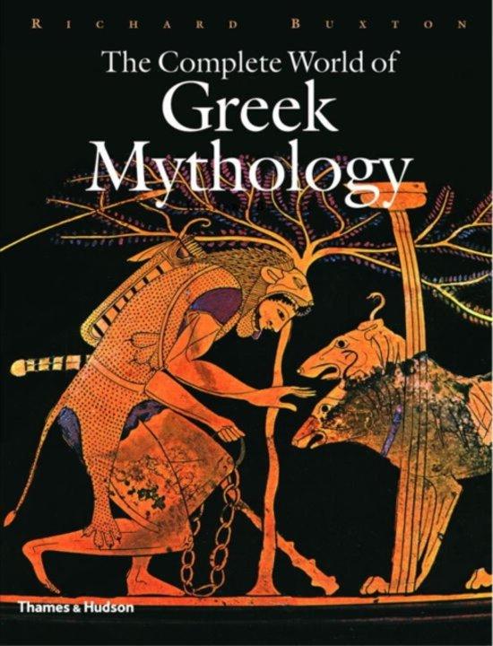 Bol The Ultimate Encyclopedia Of Mythology Arthur Cotterell