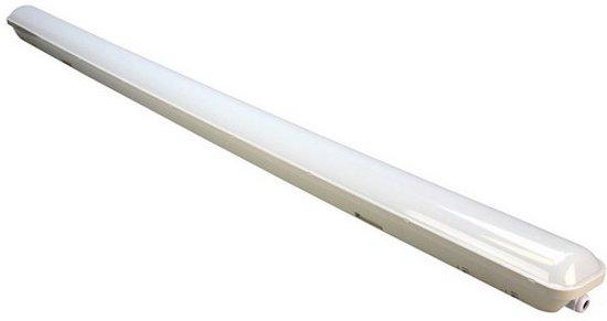LED WD armatuur 30W 2500 lumen