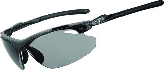 60362e9614 Tifosi Tyrant 2.0 zonnebril Fototec Polarised smoke