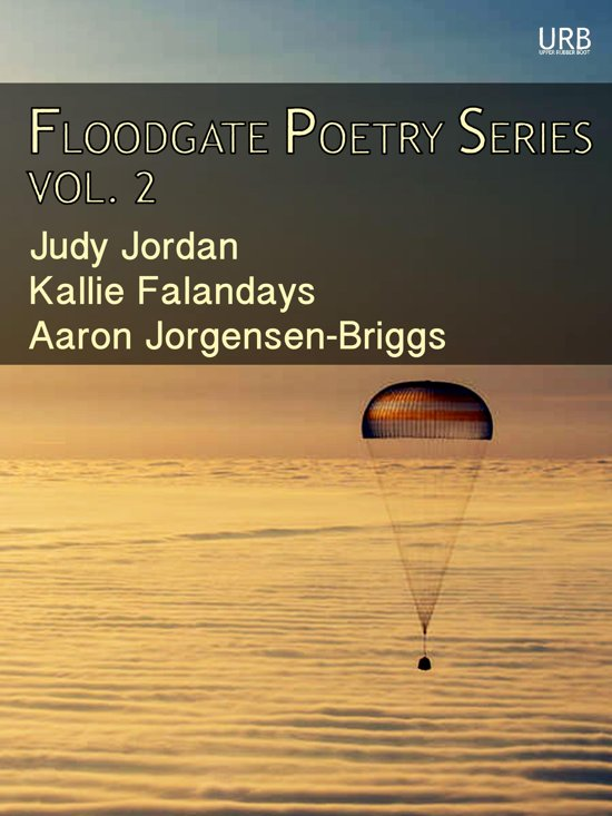 Floodgate Poetry Series Vol. 2