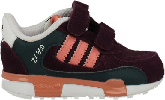 8eb374109ea bol.com | adidas ZX 850 CF I B25612 Paars;Roze maat 23
