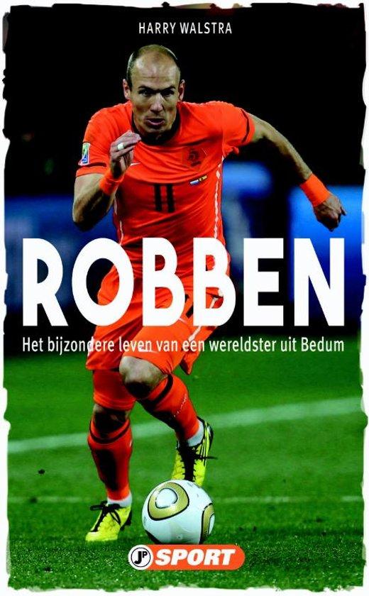 Boek cover Robben van Harry Walstra (Paperback)