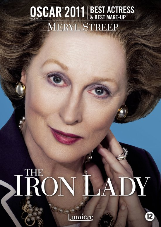 Iron Lady, The (Dvd)